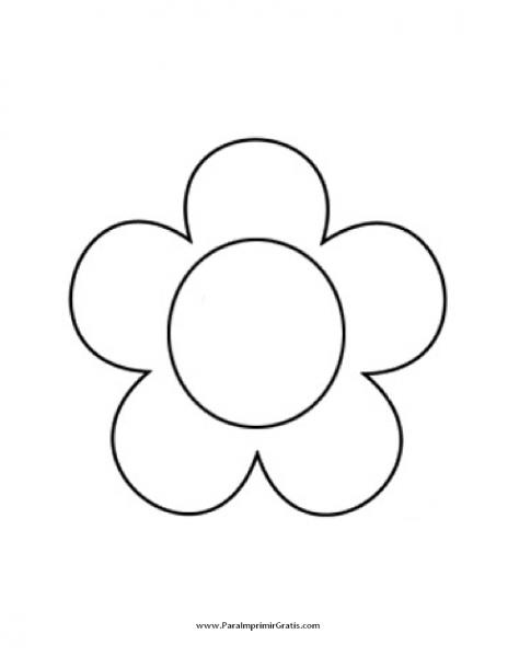 Imagenes De Flores Para Calcar Imagui