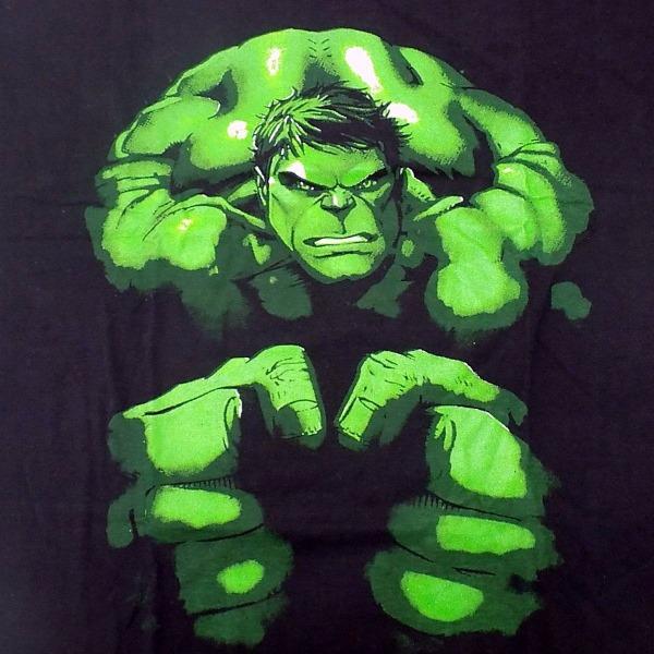 Camisa Camiseta Masculina Desenho Marvel Filme Incrível Hulk
