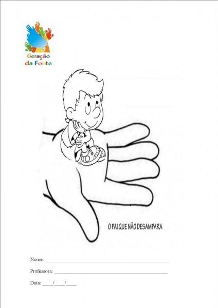 Desenhos Para Crian Inhas Pintar