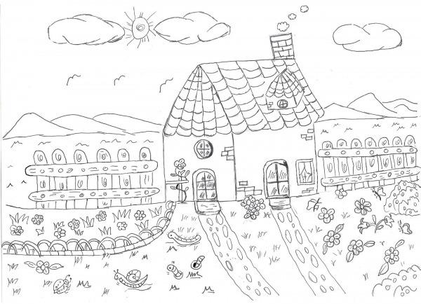 Educação Infantil Betim  Projeto Insetos De Jardim