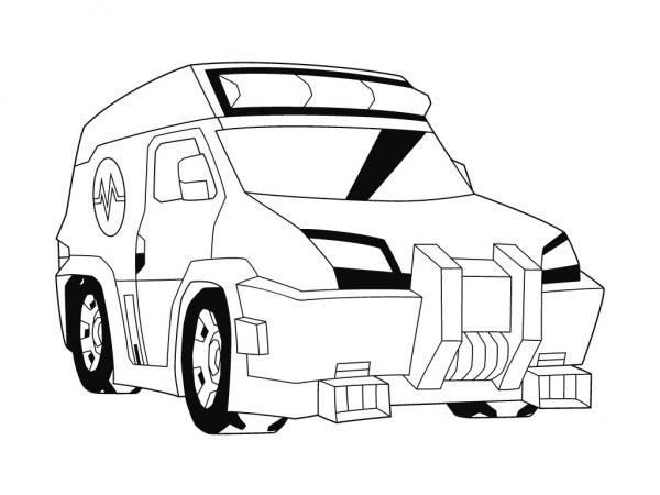 Cozy 135 Dibujos De Transformers Para Colorear Oh Kids Page 6