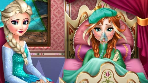 Jogos Da Elsa Games