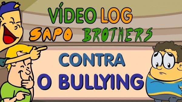Vlog Em Desenho Animado Dos Sapo Brothers