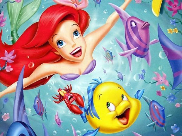 Imagens Desenhos Animados Disney
