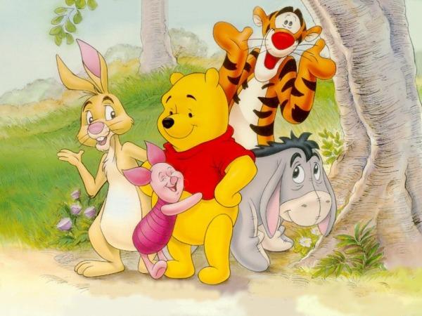 Winne The Pooh    Fotos E Imagens