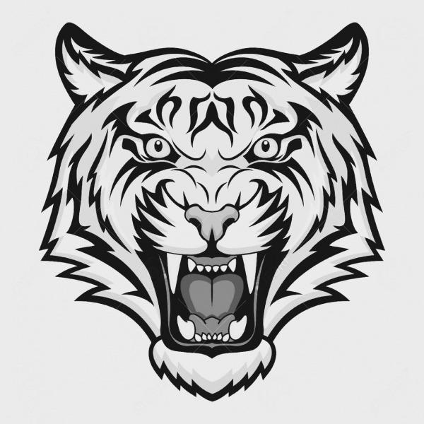 Tigre Tattoo