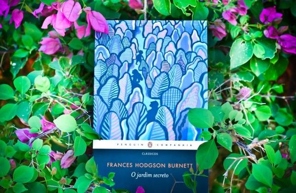 Resenha  O Jardim Secreto – Frances Hodgson Burnett