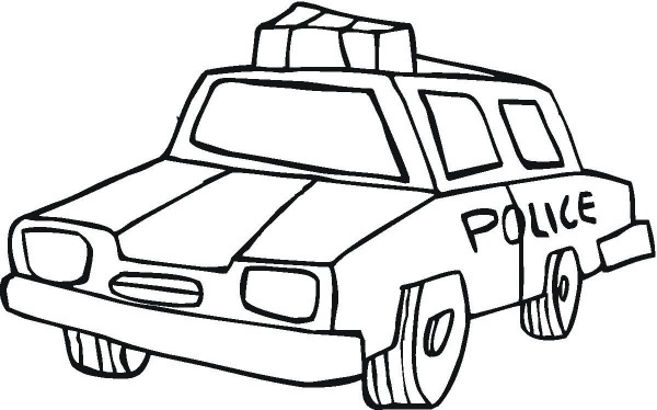 Carro Da Polícia    Fotos E Imagens
