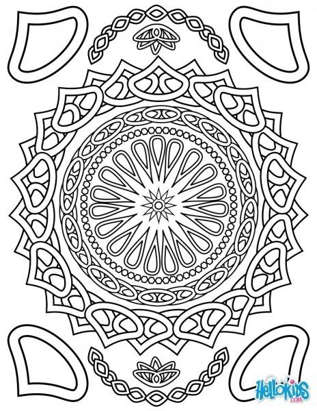 Desenhos Para Colorir De Colorir Para Adultos