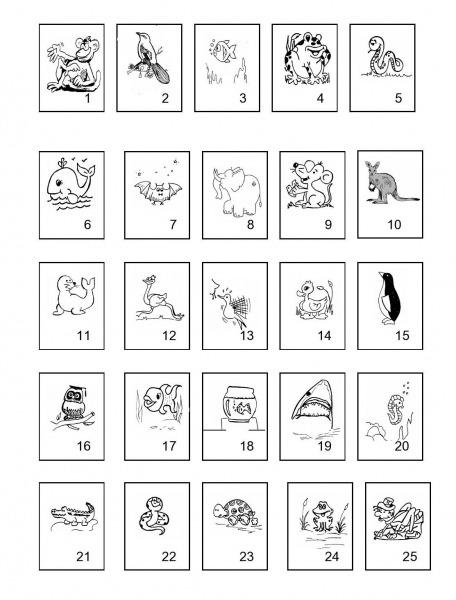 Figurinhas Para Colorir – Free Coloring Pages