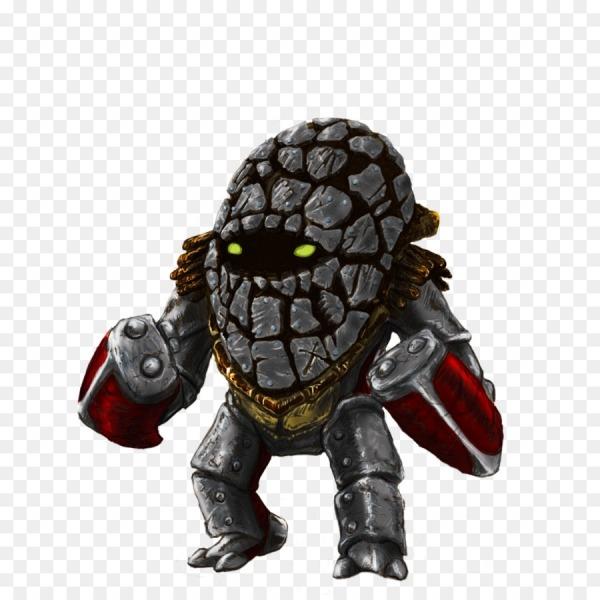 Figura De Ação E As Figuras Do Brinquedo Tartaruga
