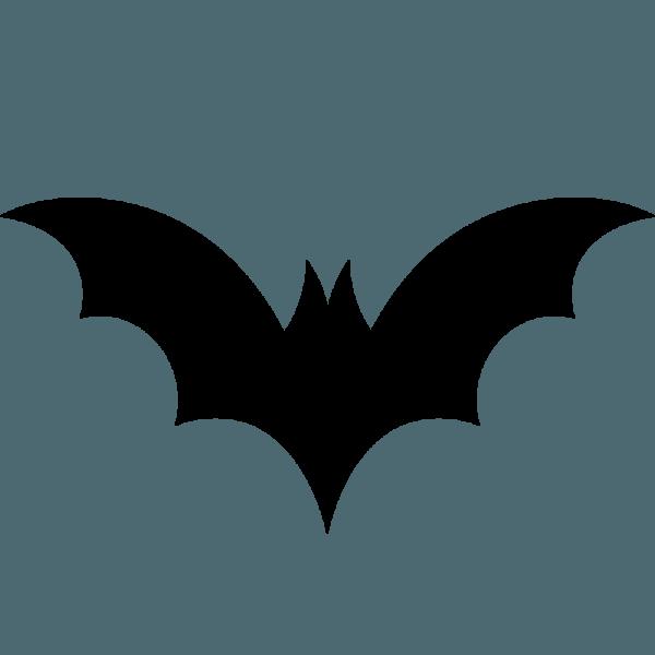 Baú Da Web  7 Morcegos Para Imprimir
