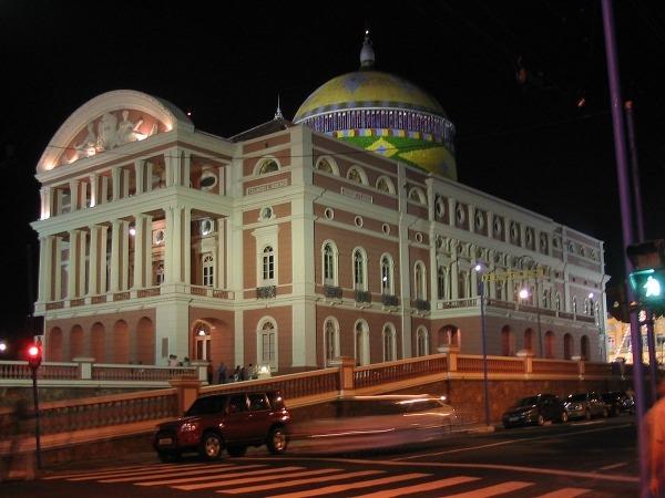 História De Manaus – Wikipédia, A Enciclopédia Livre