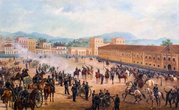 File Proclamação Da República By Benedito Calixto 1893 Jpg
