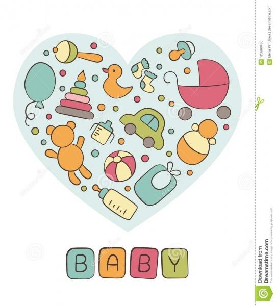 Bebê Recém