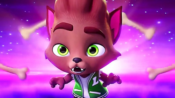 Super Monsters All The Clips (animation, 2018)