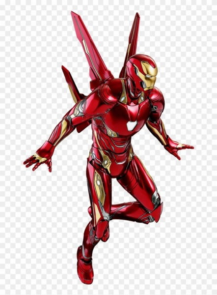 Iron Man Png