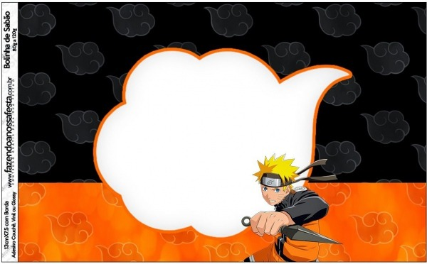 Pin By Crafty Annabelle On Naruto Printables
