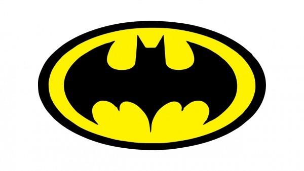 Almofada Simbolo Batman
