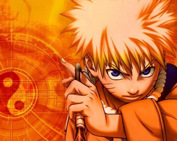 Desenhos Coloridos De Naruto    Fotos E Imagens