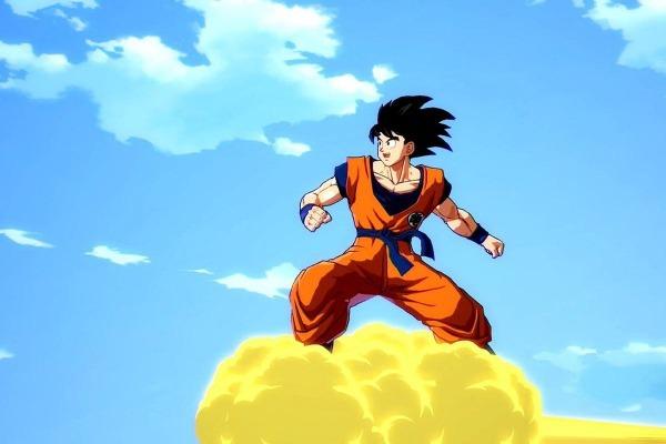 Dragon Ball Fighterz Dlc To Add Base Goku, Base Vegeta