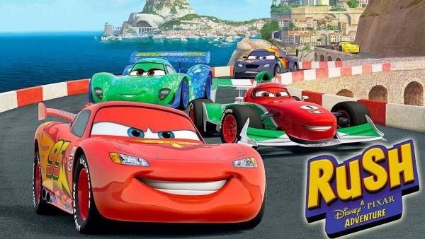 Carros Relâmpago Mcqueen Jogos De Desenho Animado Em Português