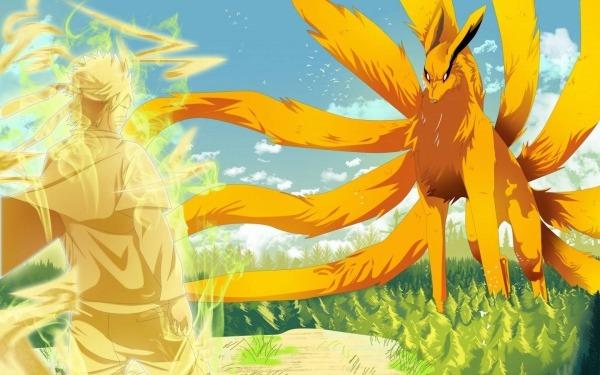 Galeria De Fotos E Imagens  Desenhos De Naruto