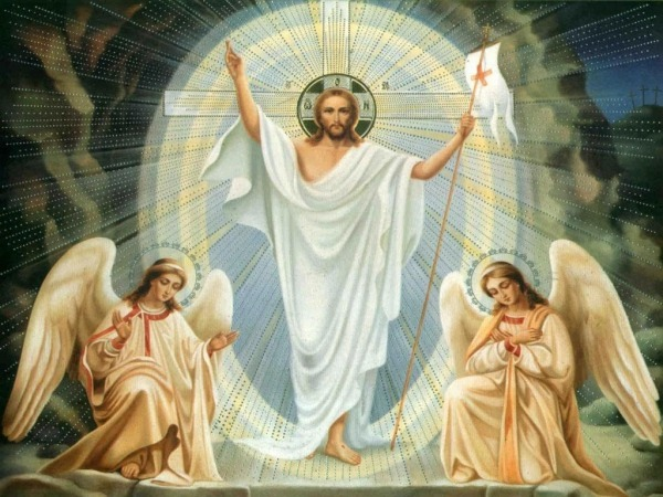 Páscoa, Festa Da Ressurreição De Cristo