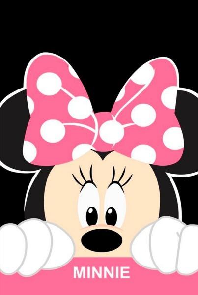 Placas Decorativas Mickey E Minnie Desenho Infantil Mdf