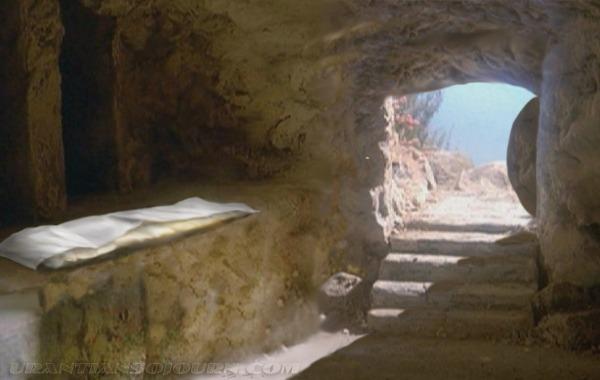 10 Versículos Sobre Ressurreição De Jesus