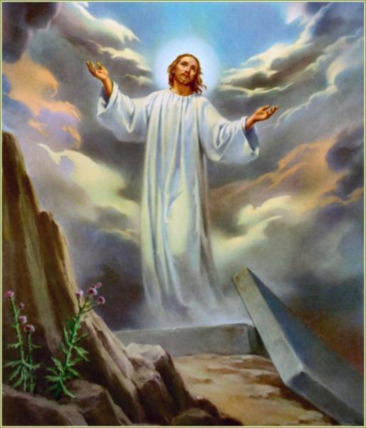 O Que é Ressurreição