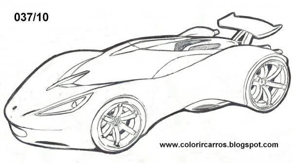Desenhos Da Hot Wheels Para Imprimir – Pampekids Net