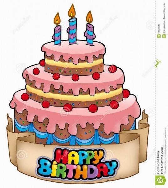 Bal√£o De Aniversario Para Imprimir 3 » Happy Birthday World