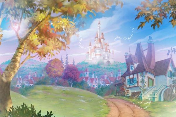 Barbie E O Castelo De Diamantes Letras
