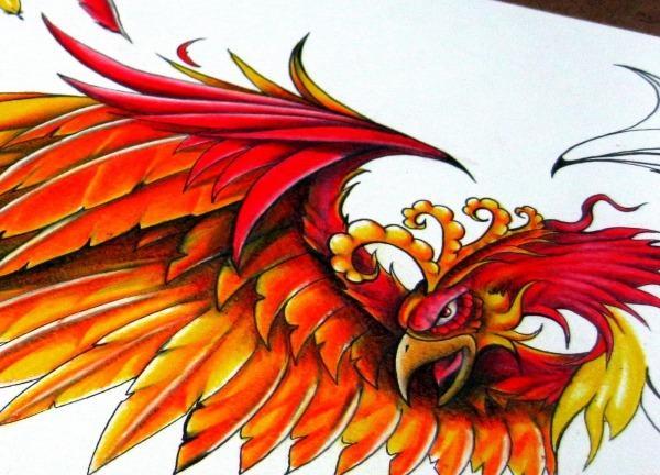Fenix Tattoo