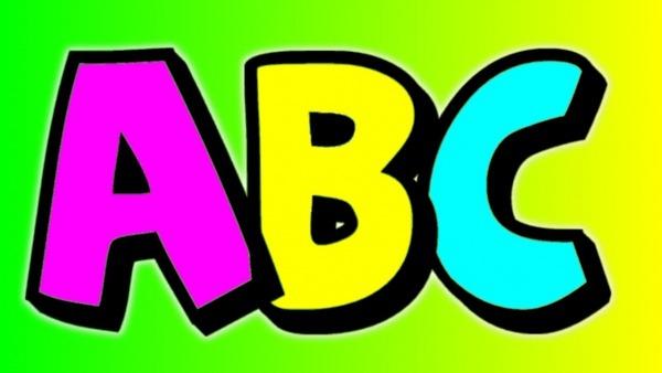 Alfabeto Completo Para CrianÇas Em PortuguÊs