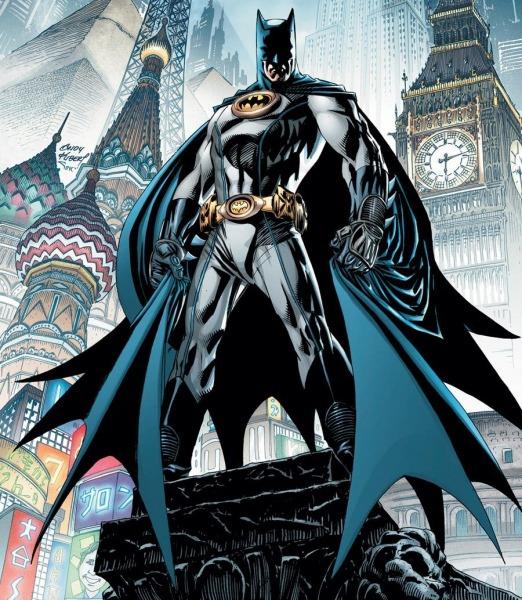Batman    Fotos E Imagens