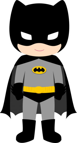 Desenho Do Batmam Clipart Images Gallery For Free Download