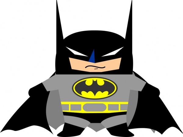 Galeria De Fotos E Imagens  Desenhos Do Batman