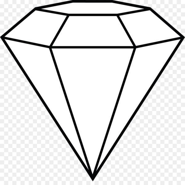 Livro De Colorir, Diamante Cor, Diamante Png Transparente Grátis