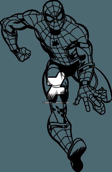 13 Atividades Para Colorir Sobre Os Vingadores
