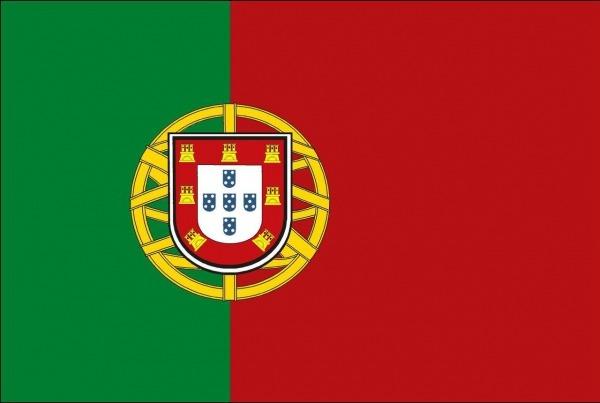 Bandeira De Portugal Para Imprimir