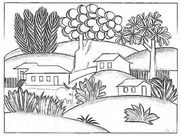 Desenhos Infantis Para Colorir, Imprimir E Pintar Online