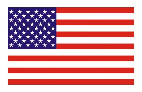 Bandeira Dos Estados Unidos Para Imprimir