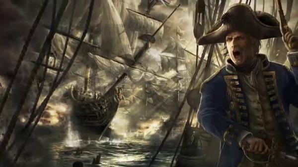 Desenhos Realistas De Navios Piratas