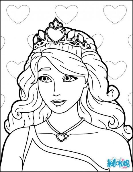 Barbie A Princesa