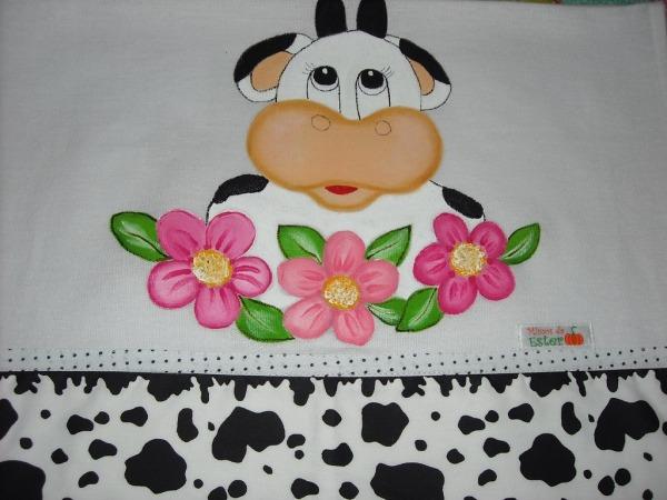 Vaca Flores