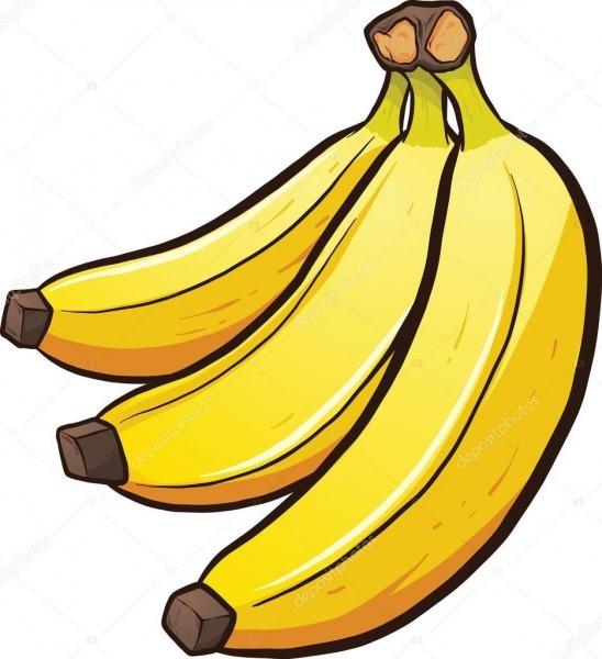 Resultado De Imagem Para Banana Desenho