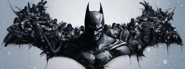 Melhores Desenhos Do Batman – OpiniÃo Central
