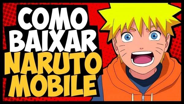 Bem FÁcil! Como Baixar E Logar No Naruto Shippuden Mobile No